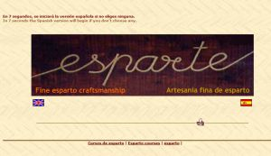 Official website : http://www.esparte.es