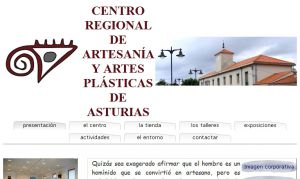 Official website : http://www.centrodeartesania.com