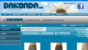 Official website : http://www.dakonda.es