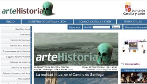 Official website : http://www.artehistoria.com