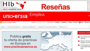 Official website : http://emplea.universia.es