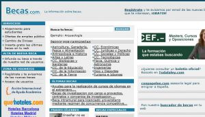 Official website : http://www.becas.com