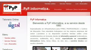 Official website : http://www.pypinformatica.com