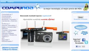 Official website : http://www.compunoa.com