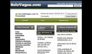 Official website : http://www.solovagos.com