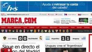 Official website : http://www.marca.com