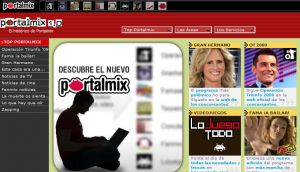 Official website : http://historico.portalmix.com