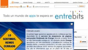 Official website : http://personales.orange.es