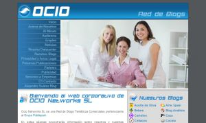 Ocio Networks Red de Blogs Tematicos