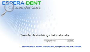 Official website : http://www.espera-dent.com