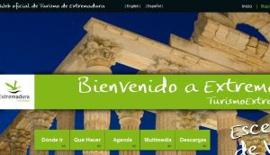 Official website : http://www.turismoextremadura.com