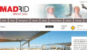 Official website : http://www.turismomadrid.es